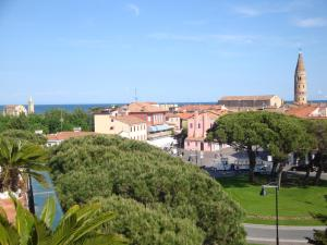 Hotel Cleofe, Hotely  Caorle - big - 52