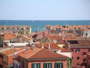 Hotel Cleofe, Hotely  Caorle - big - 51