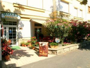 堡罗什酒店 (Hotel Baross)