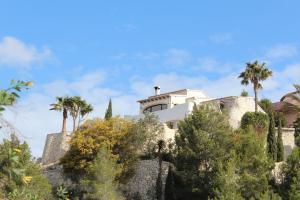 obrázek - Classical and Romantic Villa