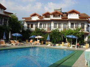 obrázek - Villa Ozalp Apartments
