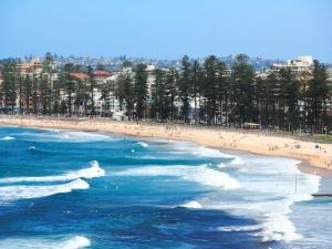Manly Seaside Holiday Apartments - Manly, New South Wales, Australia