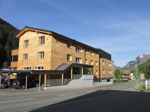 Alpine Lodge Kl�sterle am Arlberg
