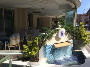 Hotel Royal, Hotels  Misano Adriatico - big - 15