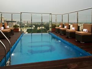 Svenska Design Hotel Bangalore