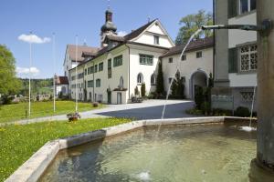 Seminarhotel Kloster Fischingen