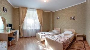 Отель O'Kiev на Просвещения - фото 3