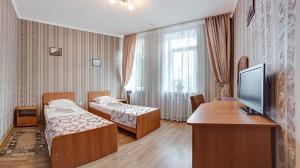 Отель O'Kiev на Просвещения - фото 18