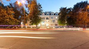 Отель O'Kiev на Просвещения - фото 22