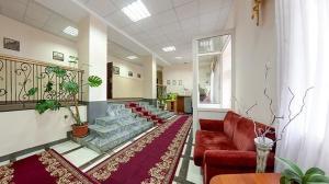 Отель O'Kiev на Просвещения - фото 15