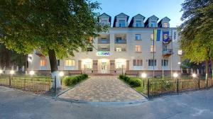 Отель O'Kiev на Просвещения