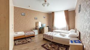 Отель O'Kiev на Просвещения - фото 6
