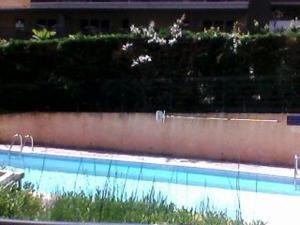 Appartement au jardin du cap martin, Apartmány  Roquebrune-Cap-Martin - big - 14