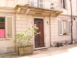 Gran Madre, Apartmány  Turín - big - 3