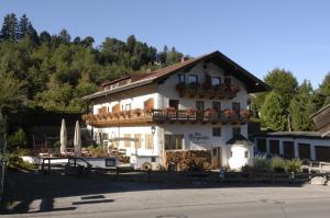 G�stehaus Alte Bergm�hle