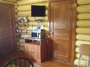 Загородный отель Домик в Деревне - фото 19