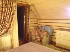 Загородный отель Домик в Деревне - фото 22