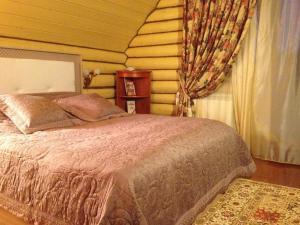 Загородный отель Домик в Деревне - фото 25