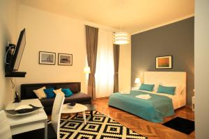 (Contarini Luxury Rooms)