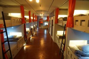 obrázek - The Hive Hatyai Hostel