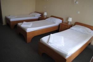Гостиница Аква-Солярис - фото 26