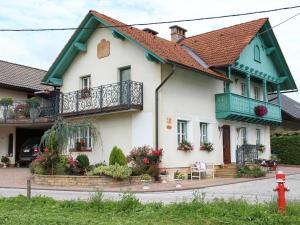 Apartment Desetka 2