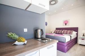 Apartments Pina and Lavender, Apartmány  Dubrovník - big - 22