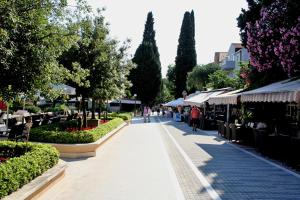 Apartments Pina and Lavender, Appartamenti  Dubrovnik - big - 27