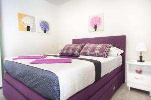 Apartments Pina and Lavender, Appartamenti  Dubrovnik - big - 17