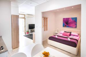 Apartments Pina and Lavender, Appartamenti  Dubrovnik - big - 4