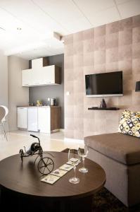 Apartments Pina and Lavender, Appartamenti  Dubrovnik - big - 12