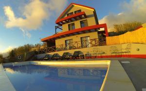 Madeira Native Motion Guest House, Penzióny  Fajã da Ovelha - big - 30