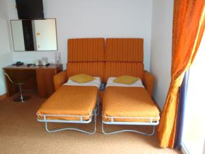 Hotel Cleofe, Hotely  Caorle - big - 7