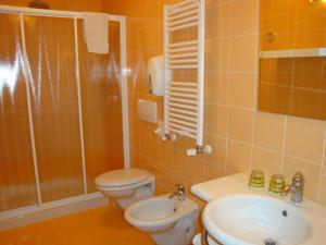 Hotel Cleofe, Hotely  Caorle - big - 9