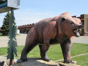 obrázek - Big Bear Motel