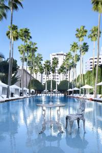 Delano South Beach - Hotel - Miami Beach