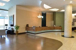 Hotel Plaza Juancarlos