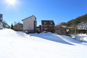 Snow Ski Apartments - Falls Creek