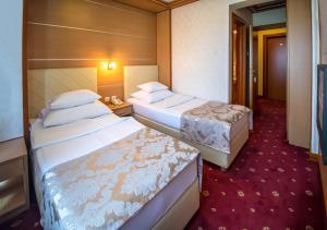Hotel Cezar Banja Luka - фото 8