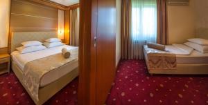 Hotel Cezar Banja Luka - фото 18