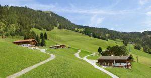 Hopfgarten im Brixental Hotels