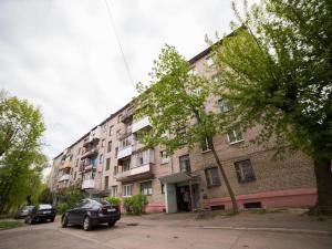 Апартаменты PaulMarie на Интернациональной 74 - фото 4