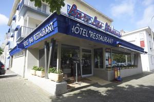 Hotel les Pecheurs