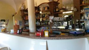 Hotel Janas, Отели  Тертения - big - 50
