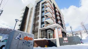 Alpen Ridge - Apartment - Niseko