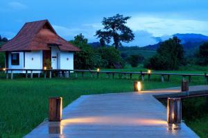 Manee Dheva Resort & Spa