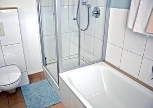 Appartement & Studio Schloßberg, Apartmány  Hofheim am Taunus - big - 14