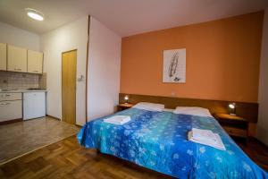 B@B Valbruna, Panziók  Rovinj - big - 7