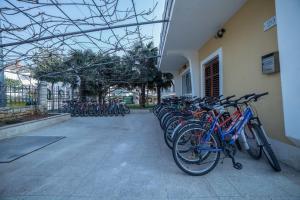 B@B Valbruna, Panziók  Rovinj - big - 27