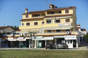 B@B Valbruna, Panziók  Rovinj - big - 29